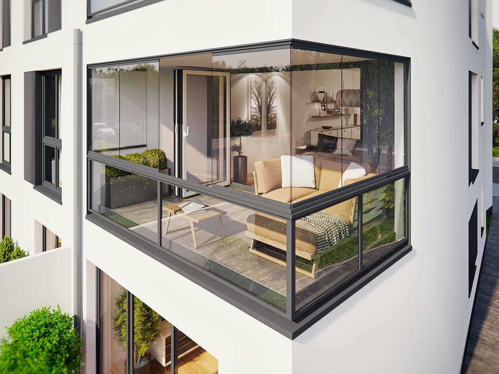 Waldner Wohnungsbau